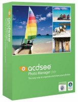 ACDSee Photo Manager 2009 v11.0.85+RUS