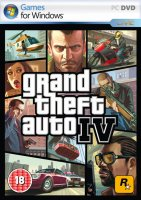 GTA IV (Multi-8|2008) PC