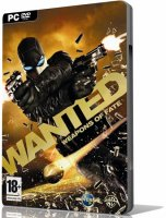 Wanted: Weapons of Fate (2009) PC