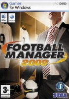 Football manager (2009) PC