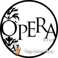 Opera Club (June) - White celebriti on weekend - Стронций (djSr)