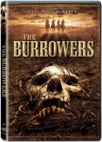 Закопанные / The Burrowers