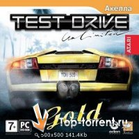 Test Drive Unlimited. GOLD