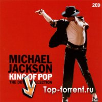Michael Jackson. King Of Pop The Dutch Collection