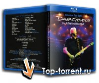 David Gilmour: Remember That Night - Disc 1