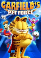 ����������� ������� �������� / Garfield's Pet Force