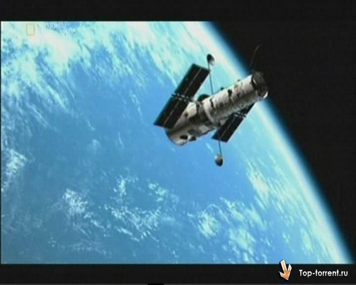 фильм телескоп хаббл в 3d скачать