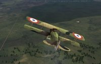 Rise of Flight: The First Great Air War (Игра)