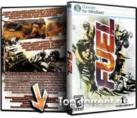 FUEL (2009) PC | RePack