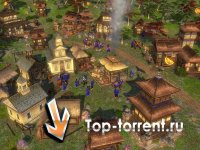 Age Of Empires 3 & Asian Dynasties