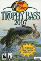 Bass Pro Shops Trophy Bass