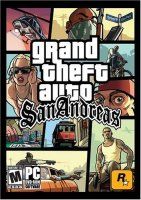 GTA San Andreas - ��� C���a� ����� / GTA Old SkoolV2