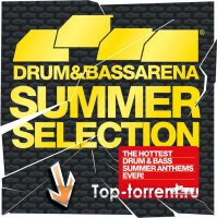 Drum and Bass Arena - Summer Selection (2009)