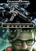 Half-Life and Counter Strike MASTER