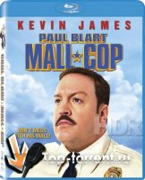Герой супермаркета / Paul Blart Mall Cop