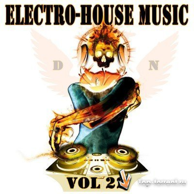 The best electro house music for House music mp3