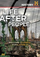 ����� ����� �����, ����� 5 / Life After People