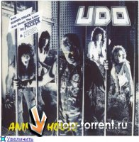 UDO - Дискография /UDO - Discography / Heavy Metal