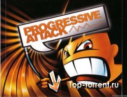 VA / Progressive Attack vol. 6