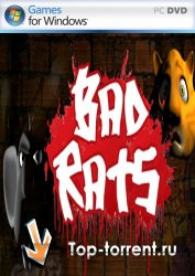 Bad Rats: The Rat's' Revenge