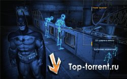 Batman: Arkham Asylum (DEMO)