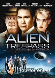 ������������ ��������� / Alien Trespass