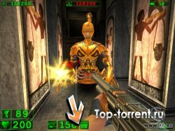 Serious Sam: The First Encounter / ������ ���: ������ �����