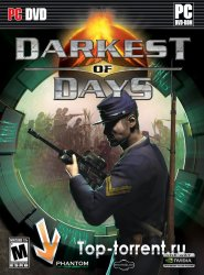 Darkest of Days [DEMO]