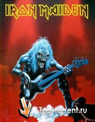 Iron Maiden - Discography (1980-2008) MP3