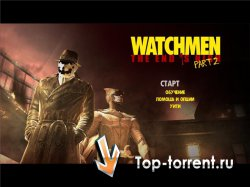 Watchmen: The End Is Nigh Part 2 (RUS)