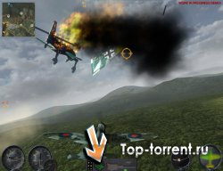 Combat Wings Battle (Игра)