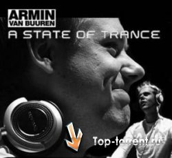 Armin van Buuren - A State of Trance 418 (2009) MP3