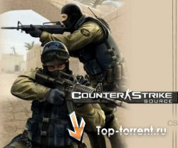 Counter-Strike: Source (RUS)