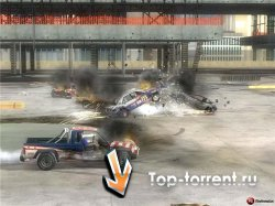 FlatOut Collection Edition + Bonus