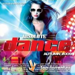 VA - Absolute Dance Autumn