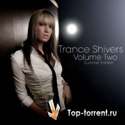 Trance Shivers Volume Two