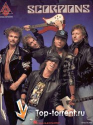 Scorpions - Discography