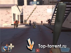 Team Fortress 2 No-Steam