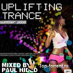Paul Hided - Uplifting Trance Vol.1
