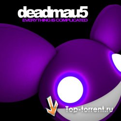 Deadmau5 Feat Rob Swire - Ghosts N Stuff