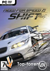 Need For Speed Shift | Лицензия