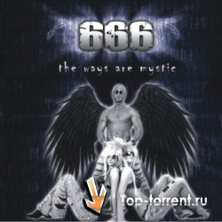 666 - The ways are mystic
