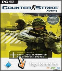 Counter-Strike 1.6 Final Xtreme Edition Second Release