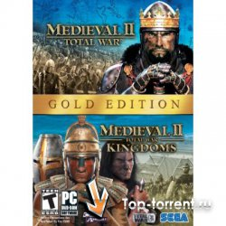 Medieval II: Gold Pack