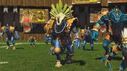 Blood Bowl (ENG/RePack/2009)