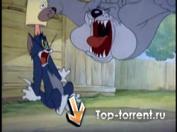 Том и Джерри / Tom and Jerry (1 том)