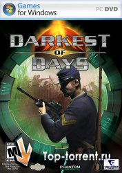 Darkest of Days (Multi7/RePack/2009) PC
