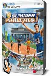 Summer Athletics 2009 / World Championship Athletics