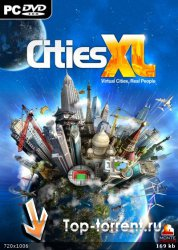 Cities XL: Regular Edition