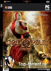 God Of War 2 (2009/ENG)